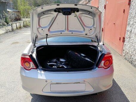 Купить ГАЗ Volga Siber пробег 150 000.00 км 2010 год выпуска