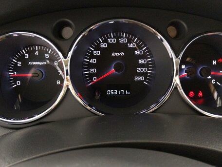 Купить DongFeng H30 Cross пробег 54 000.00 км 2015 год выпуска