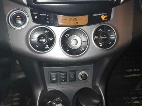 Купить Toyota RAV 4 пробег 237 000.00 км 2008 год выпуска