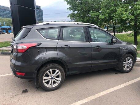 Купить Ford Kuga пробег 18 000.00 км 2018 год выпуска