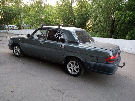 Купить ГАЗ 3110 «Волга» пробег 94 000.00 км 2003 год выпуска