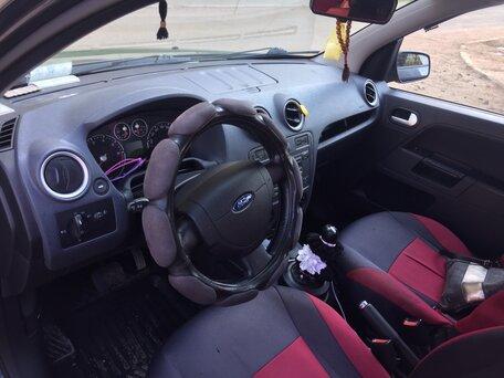 Купить Ford Fusion пробег 127 000.00 км 2006 год выпуска