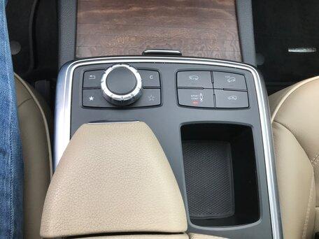 Купить Mercedes-Benz GL-klasse пробег 109 700.00 км 2013 год выпуска