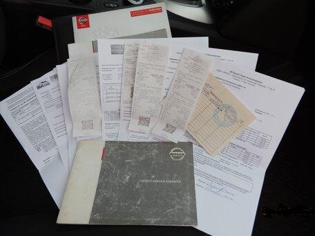 Купить Nissan Qashqai пробег 122 000.00 км 2011 год выпуска