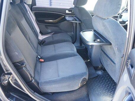 Купить Ford C-MAX пробег 158 000.00 км 2007 год выпуска