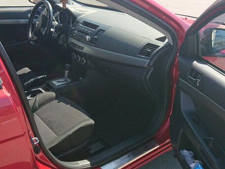 Купить Mitsubishi Lancer пробег 190 000.00 км 2010 год выпуска