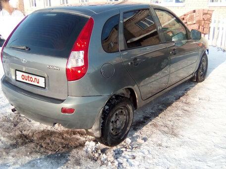 Купить ЛАДА (ВАЗ) Kalina пробег 195 211.00 км 2011 год выпуска