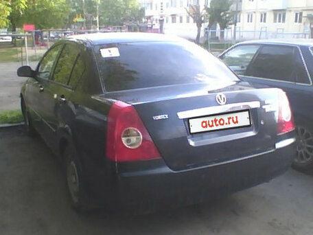 Купить Vortex Estina пробег 150 000.00 км 2010 год выпуска