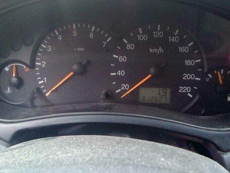 Купить Ford Focus пробег 313 000.00 км 2000 год выпуска