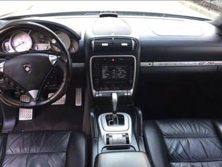 Купить Porsche Cayenne пробег 114 000.00 км 2007 год выпуска