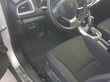 Купить Suzuki SX4 пробег 27 000.00 км 2018 год выпуска