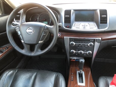 Купить Nissan Teana пробег 190 000.00 км 2008 год выпуска