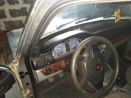 Купить ГАЗ 31105 «Волга» пробег 100 000.00 км 2008 год выпуска