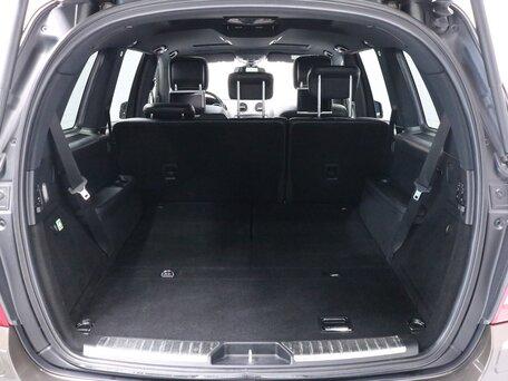 Купить Mercedes-Benz GL-klasse пробег 124 041.00 км 2012 год выпуска