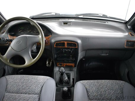 Купить KIA Sportage пробег 367 077.00 км 1997 год выпуска