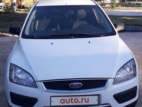 Купить Ford Focus пробег 198.00 км 2006 год выпуска