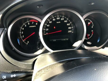 Купить Suzuki Grand Vitara пробег 111 300.00 км 2010 год выпуска