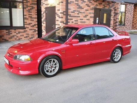 Купить Honda Accord пробег 210 000.00 км 2001 год выпуска
