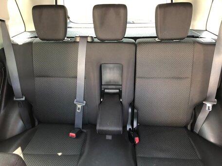 Купить Suzuki Grand Vitara пробег 130 000.00 км 2008 год выпуска