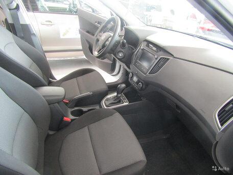 Купить Hyundai Creta пробег 105.00 км 2018 год выпуска