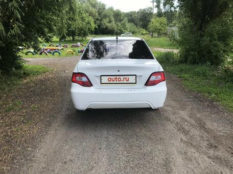 Купить Daewoo Nexia пробег 208 000.00 км 2011 год выпуска