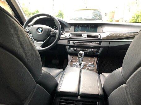 Купить BMW 5 серия пробег 205 000.00 км 2013 год выпуска
