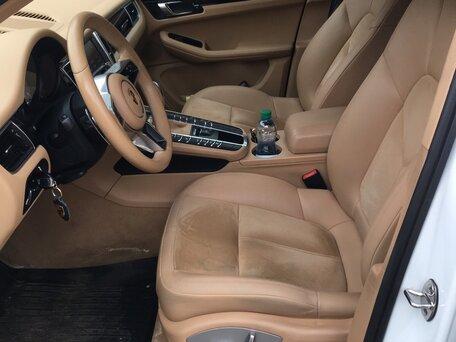 Купить Porsche Macan пробег 66 000.00 км 2014 год выпуска