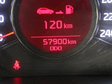 Купить KIA ceed пробег 57 865.00 км 2013 год выпуска