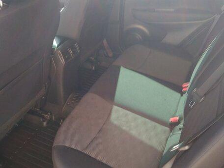 Купить Nissan Qashqai пробег 86 000.00 км 2014 год выпуска