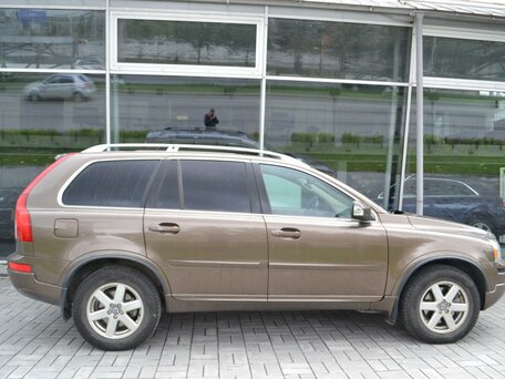 Купить Volvo XC90 пробег 131 187.00 км 2012 год выпуска