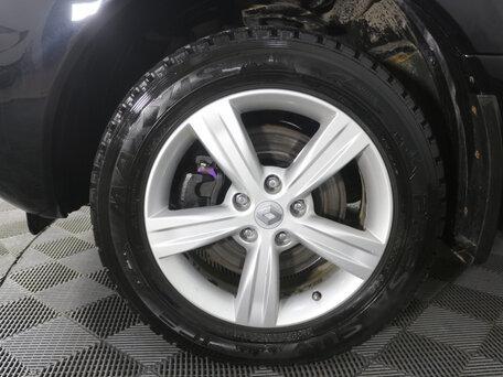 Купить Renault Koleos пробег 97 000.00 км 2013 год выпуска