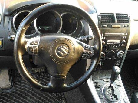 Купить Suzuki Grand Vitara пробег 85 000.00 км 2008 год выпуска