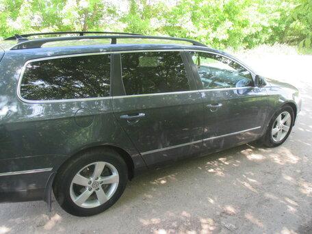 Купить Volkswagen Passat пробег 245 000.00 км 2010 год выпуска