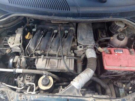 Купить Renault Scenic пробег 350 000.00 км 2003 год выпуска