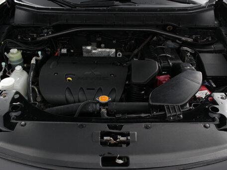 Купить Mitsubishi Outlander пробег 139 000.00 км 2010 год выпуска