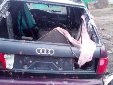 Купить Audi A6 пробег 258 529.00 км 1996 год выпуска