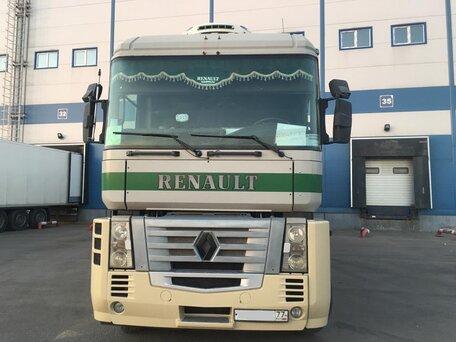 Купить Renault Magnum пробег 991.00 км 2013 год выпуска