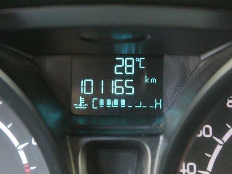 Купить Ford EcoSport пробег 101 200.00 км 2014 год выпуска