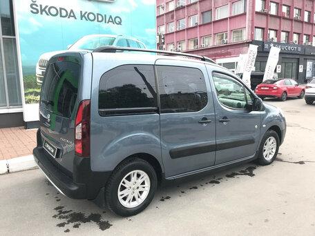 Купить Peugeot Partner пробег 71 000.00 км 2012 год выпуска