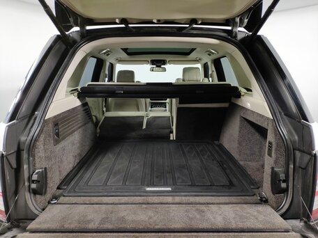 Купить Land Rover Range Rover пробег 188 206.00 км 2014 год выпуска