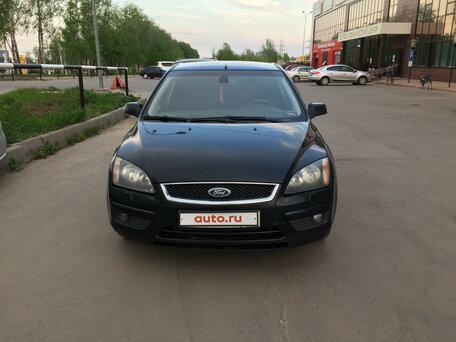 Купить Ford Focus пробег 232 000.00 км 2007 год выпуска