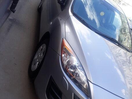 Купить Mazda 1103 пробег 125 000.00 км 2010 год выпуска