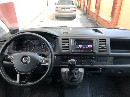 Купить Volkswagen Caravelle пробег 38 000.00 км 2017 год выпуска