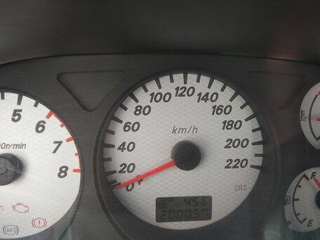 Купить Mitsubishi Lancer пробег 200 000.00 км 2006 год выпуска