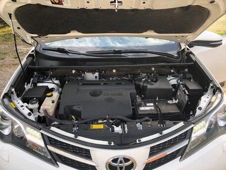 Купить Toyota RAV 4 пробег 124 000.00 км 2013 год выпуска