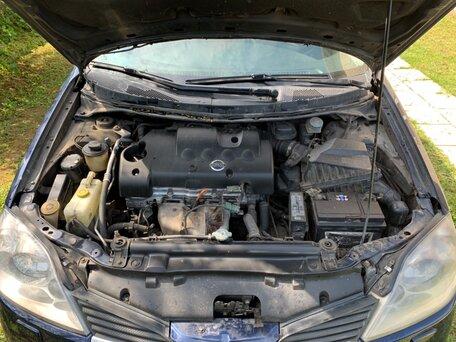 Купить Nissan Primera пробег 330 000.00 км 2004 год выпуска