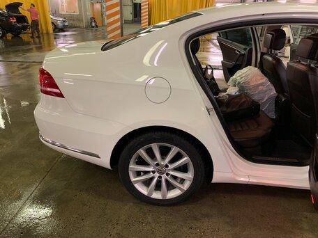 Купить Volkswagen Passat пробег 82 000.00 км 2012 год выпуска