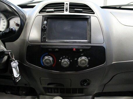 Купить Chery Tiggo (T11) пробег 140 000.00 км 2010 год выпуска