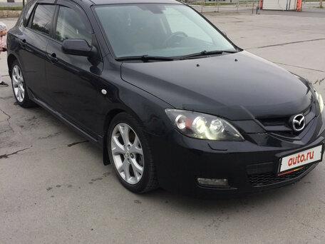 Купить Mazda 1103 пробег 191 000.00 км 2008 год выпуска