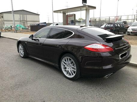 Купить Porsche Panamera пробег 85 000.00 км 2010 год выпуска